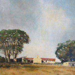 Norman Field