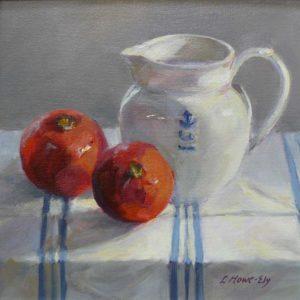Linda Howe-Ely