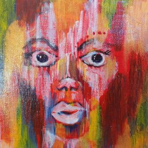 Artist: Natalie Walmsley