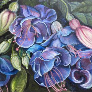 Artist: Sue Impey