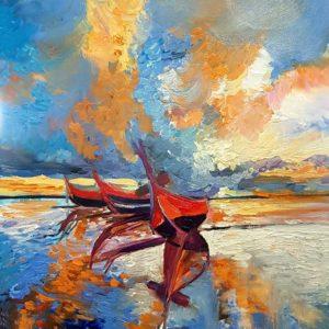 Artist: Francoise Viglietti