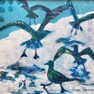Artist: Yvonne Ankerman