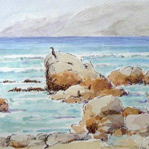 Artist: Linda-Howe Ely