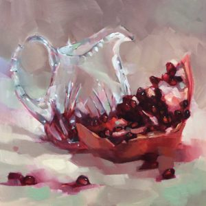 Artist: Wyn Rossouw