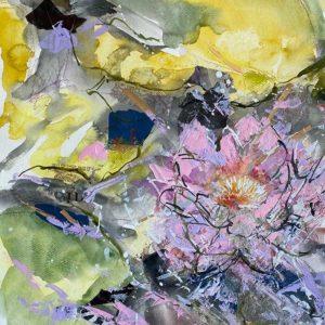 Artist: Marion Cross
