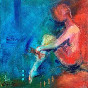 Artist: Wendy Potgieter